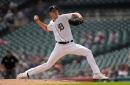How Detroit Tigers rookie Matt Manning 'showed a lot of maturity' in best MLB start