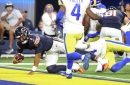 Chicago Bears Week 2 storylines: Justin Fields' expanding role, Ja'Marr Chase's emergence and the hard truth about the loss to the Los Angeles Rams