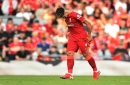 Roberto Firmino to miss Liverpool's clash with Crystal Palace
