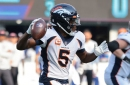 Broncos at Jaguars: Sports reporters are going with the hot hand this week