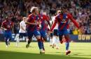 Jurgen Klopp: 'Crystal Palace are a proper football team'