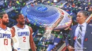 LA Clippers announce partnership with Intuit, new arena to be named 'Intuit Dome'
