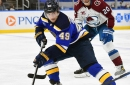 Blues prospects are ready for the Traverse City stage