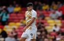 Bruno Lage not concerned about Raul Jimenez goal drought