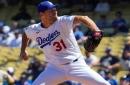 Max Scherzer Has Been Historically Dominant With Dodgers