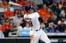 Astros Prospect Report: September 16th