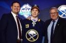 Buffalo Sabres Top 25 Under 25: #14 Ryan Johnson