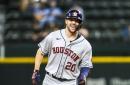 Astros Crawfish Boil: September 17th, 2021