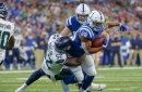 Sam's Film Room: Darrell Taylor dominated in NFL debut versus Colts
