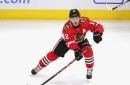 2021 Blackhawks Top 25 Under 25: Alex DeBrincat is a natural No. 1