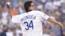 Jaime Jarrín Wants Dodgers To Retire Fernando Valenzuela's No. 34