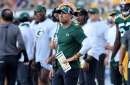 Friday Cheese Curds: No panic in Packers as they prepare for the Lions