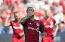 Report: Sebastian Giovinco, Toronto FC agree 'in principle' to bring striker back to the club