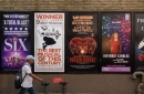 New York's two cultural pillars: Yankees and Broadway
