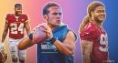 Washington Football Team QB Taylor Heinicke gets huge Russell Wilson comparison