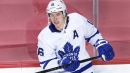 Marner tries to stay in present as Maple Leafs prepare to open camp