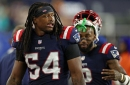 New England Patriots links 9/17/21 - Week 2 Pats-Jets: Previews, matchups, predictions