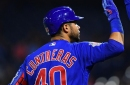 2021 Cubs Heroes and Goats: Game 147