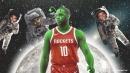 Eric Gordon gets brutally honest on murky Rockets future