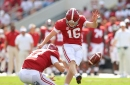Jumbo Package: Will Anderson still progressing, few give the Gators a chance vs Tide