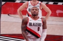 D'Angelo Russell To Blazers, Damian Lillard To Sixers In Proposed 3-Way Deal Involving Timberwolves