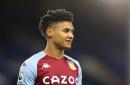 Aston Villa striker Ollie Watkins shares brilliant news with fans ahead of Everton game