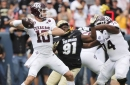 Texas A&M looks for reset vs. New Mexico