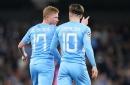 De Bruyne and Grealish to start - Predicted Man City line up vs Southampton