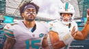 Dolphins' Will Fuller's return put on hold for one more week…at least