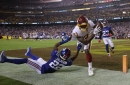 Washington 30, Giants 29: 5 plays that changed the game