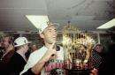 Hispanic Yankee Greats of Days Past: Luis Arroyo