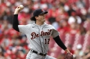 Tigers at Rays Preview: Mize looks to even things up in Tampa Bay