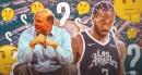 Steve Ballmer's cryptic response on Kawhi Leonard's return to Clippers in 2021-22