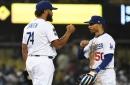 Kenley Jansen: Dodgers Can Be Best Team Baseball