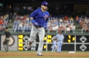 Series Preview: Chicago Cubs @ Milwaukee Brewers