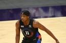 Around the NBA: Frank Ntilikina signs with Mavs, Jahlil Okafor with Hawks
