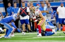 Five keys to a 49ers victory: Take advantage of your mismatches; especially with Kittle