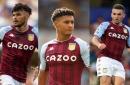 Predict who will be Aston Villa's star performer against Everton