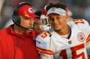 Ravens' DC once again compares Mahomes and Reid to 49ers' Montana and Walsh