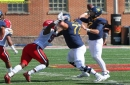 WVU Coaches Cite Need For More Physical Play