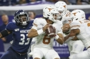 BON Roundtable: Texas looks to bounce back vs. Rice