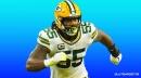 Packers star Za'Darius Smith 'getting shut down'