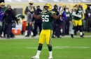 Packers placing EDGE Za'Darius Smith on IR ahead of Lions game