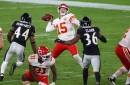 5 things to watch as the Chiefs play the Ravens