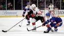 Former Senators, Blackhawks forward Zack Smith retires from NHL