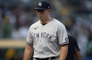 The Yankees need to manage Chad Green's innings