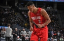 Can the Trail Blazers Contend if They're Healthy?