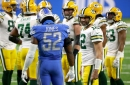 Previewing Packers v. Lions By the Numbers: Can week 2 be a get-right game?
