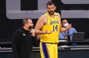 Lakers Rumors: Team Felt Marc Gasol Did Not Want To Return To 'Toxic' Situation