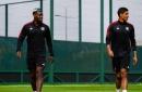 Raphael Varane reveals Paul Pogba transfer talk with potential future destination mentioned